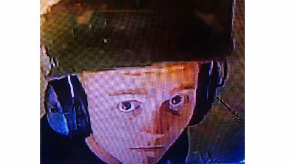 Naked Florida man spent 24 hours vandalizing school, police say
