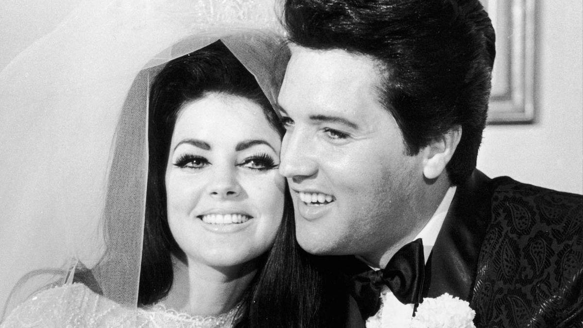Priscilla Presley Finally Says Why She Left Elvis