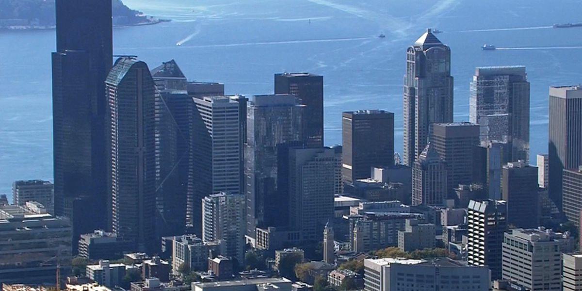 Study: Bellevue, Seattle make list of cities where 'you're broke earning $100K'