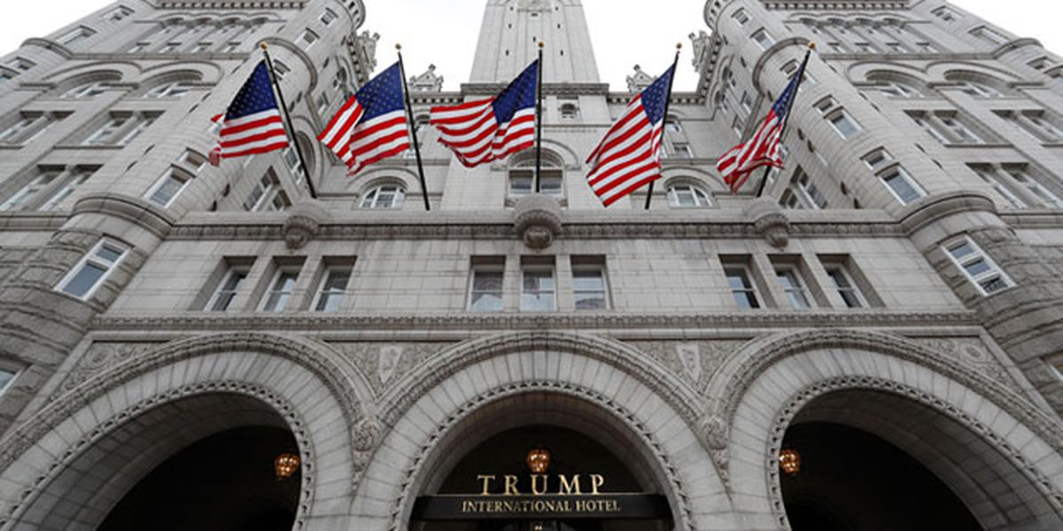 Seattle may get Trump Hotel