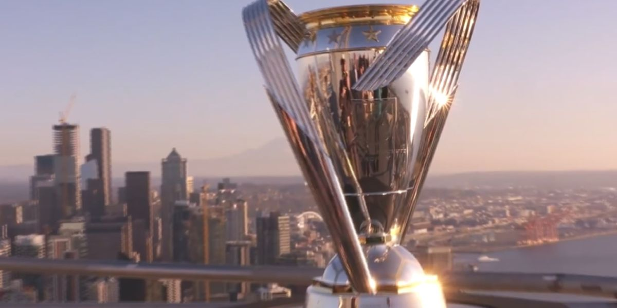 Mayors bet made ahead of Sunday's MLS Cup