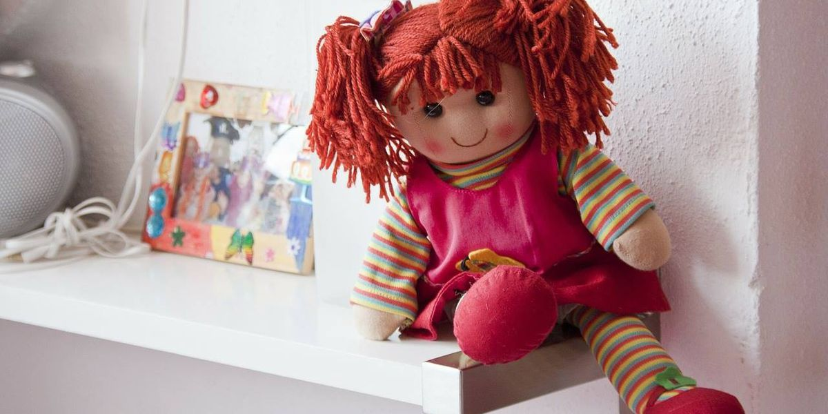Wisconsin boy gifts special doll to NYC girl who lost arm to flesh-eating disease