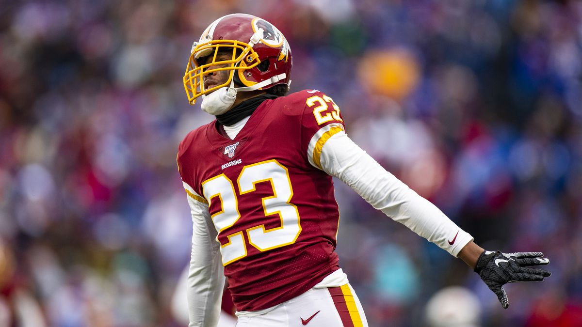 Quinton Dunbar posts bond, apologizes for 'unnecessary distractions'