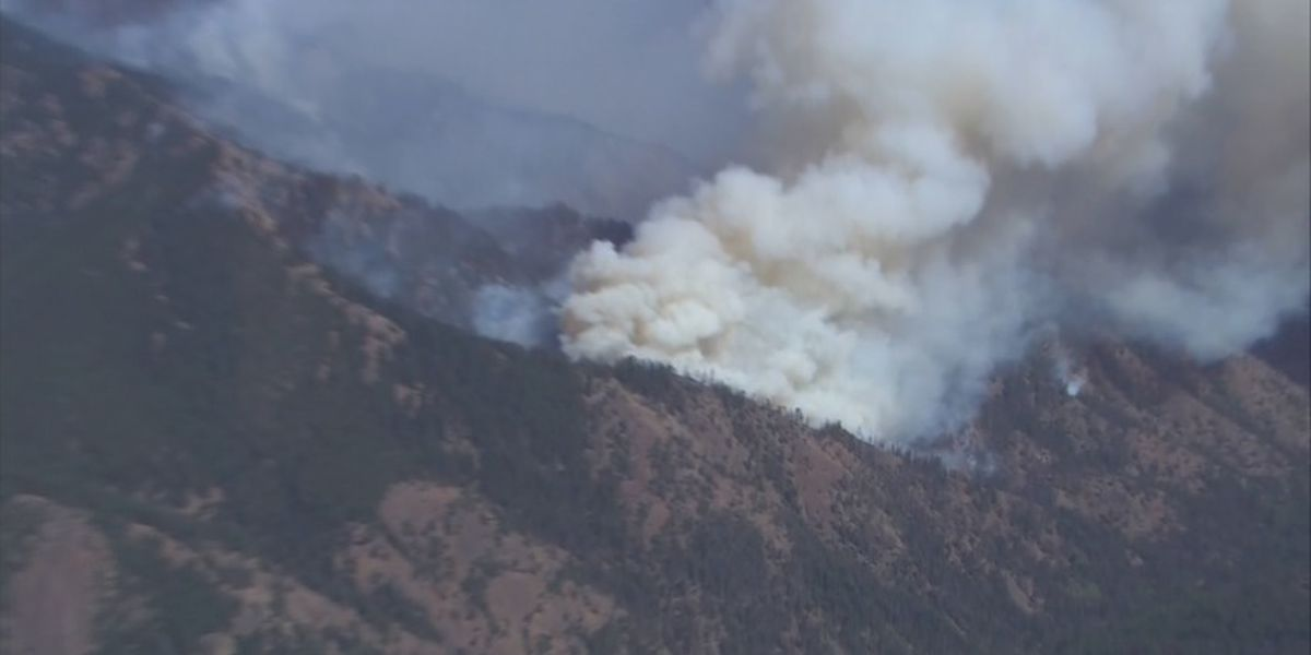 State of emergency for fire danger declared for all Washington counties