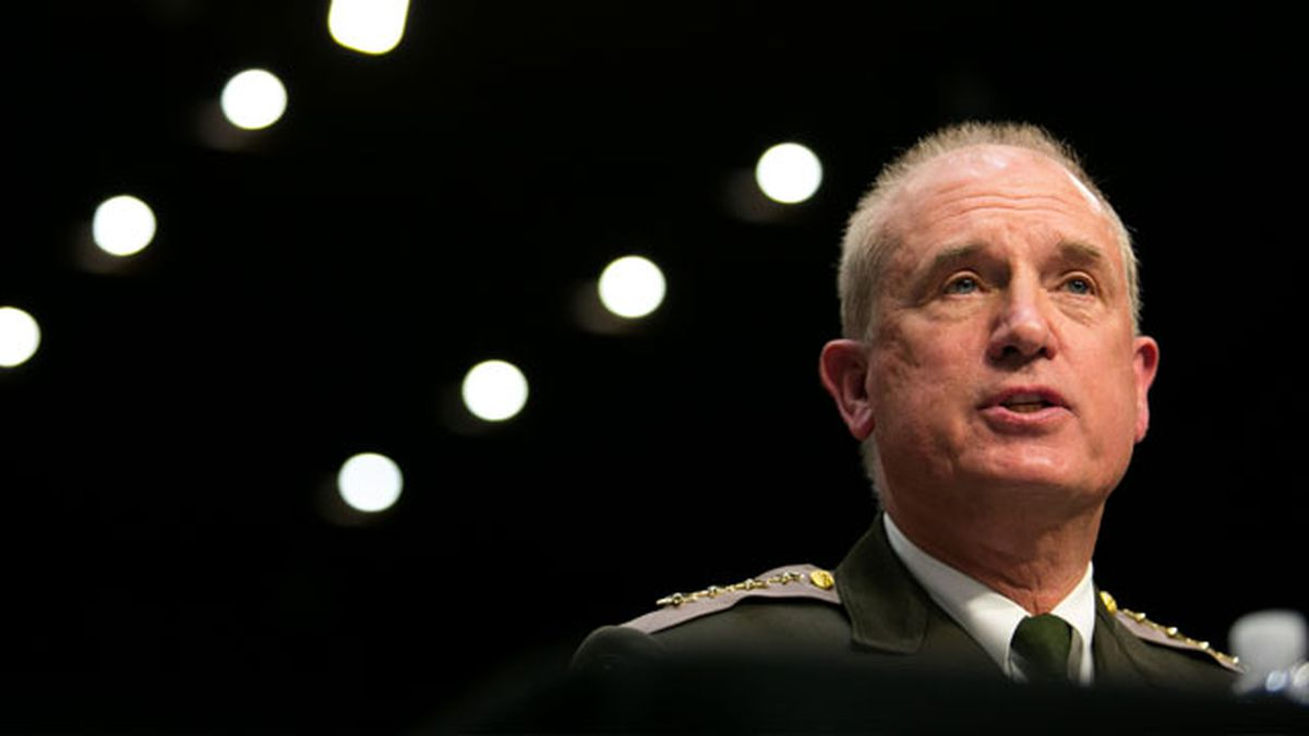King Co. Sheriff John Urquhart: NFL is being a 'bully'