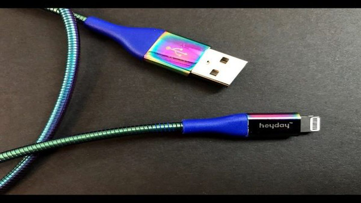 Target recalls 90,000 Heyday brand lightning to USB charging cables