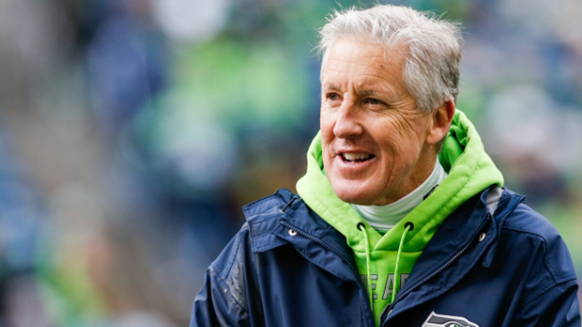 Pete Carroll regrets not signing Colin Kaepernick onto Seahawks before--but won't now