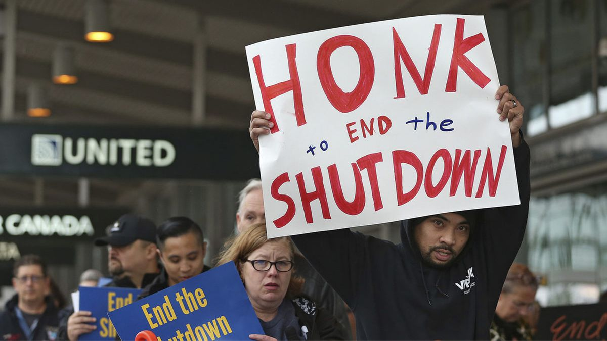 Yes, Congress and the president are being paid during the shutdown. Here's how much and why