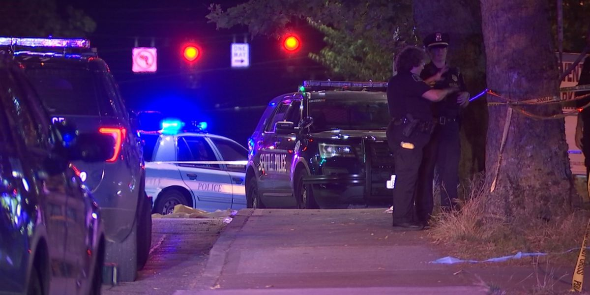 Shooting in Queen Anne leaves man with life-threatening injuries