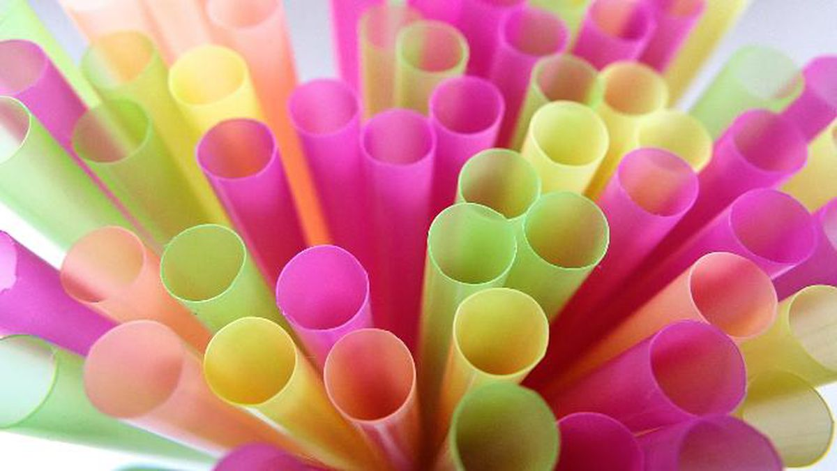 California bill suggests fine, jail for giving plastic straws to restaurant patrons unless asked