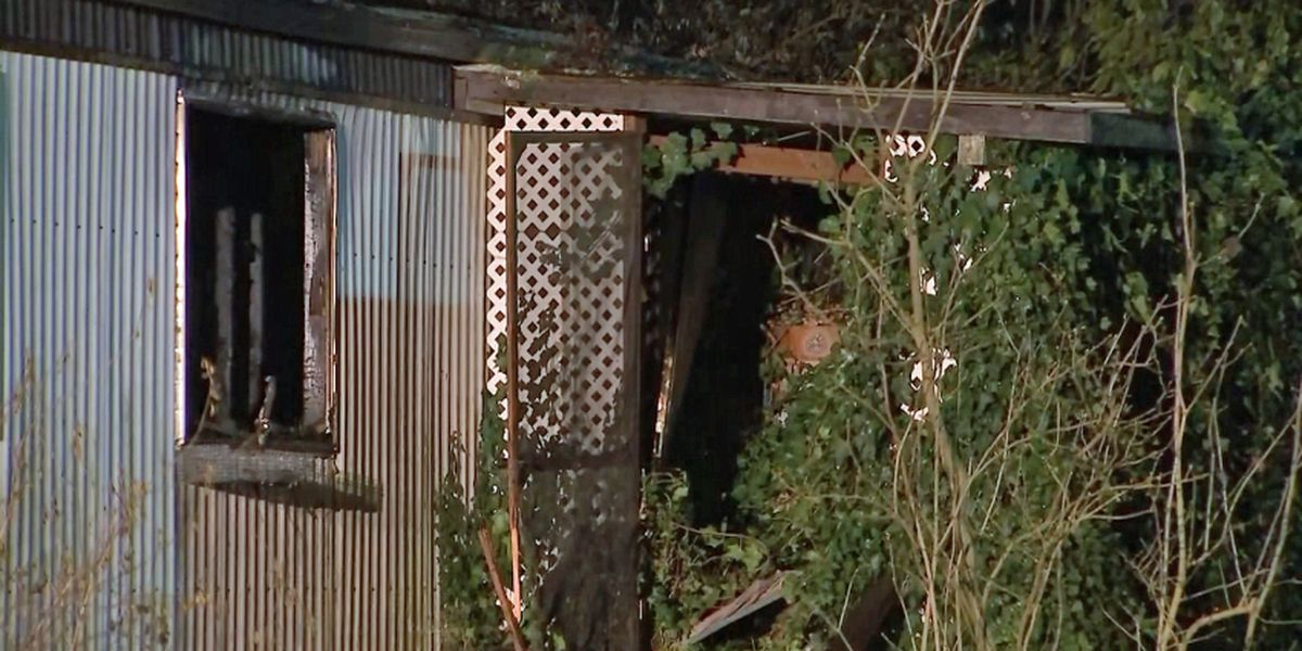 Body found after Sedro-Woolley house fire
