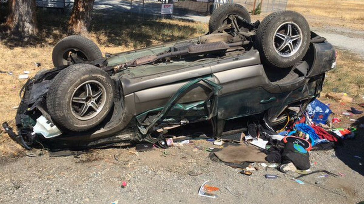 Seattle boy killed, 3 other boys injured in suspected DUI crash