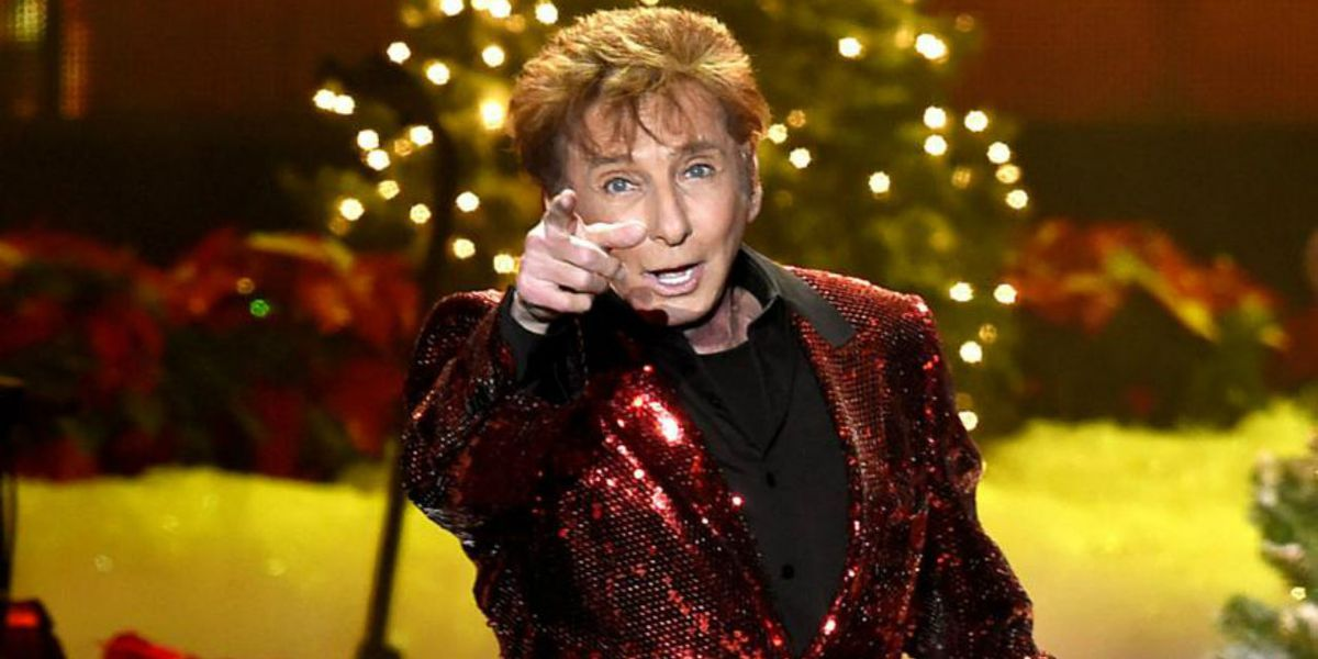California Rite Aid stores play Barry Manilow music to deter loiterers roiling neighbors