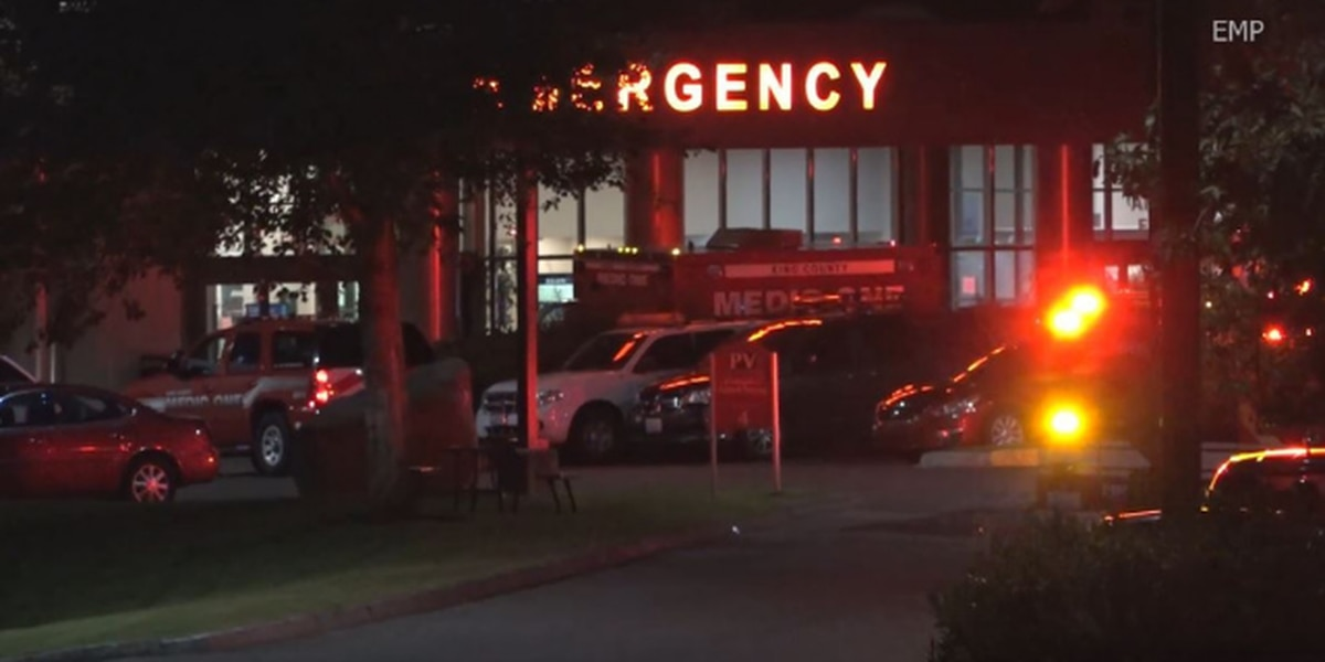 25-year-old man injured in overnight shooting in Federal Way
