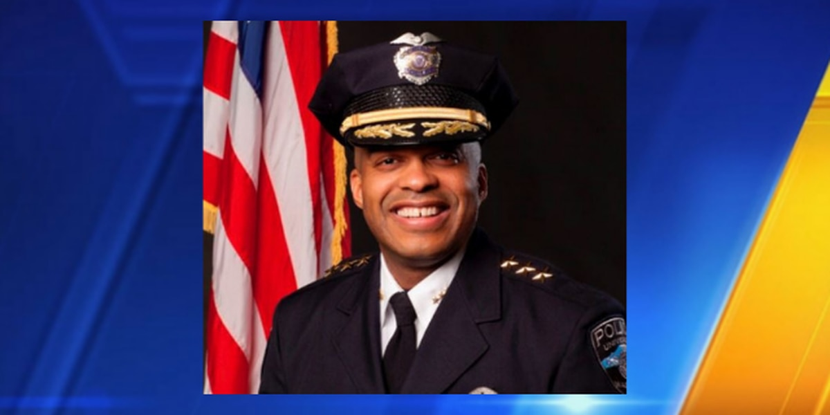 Chief of UW Police Department reassigned to new role