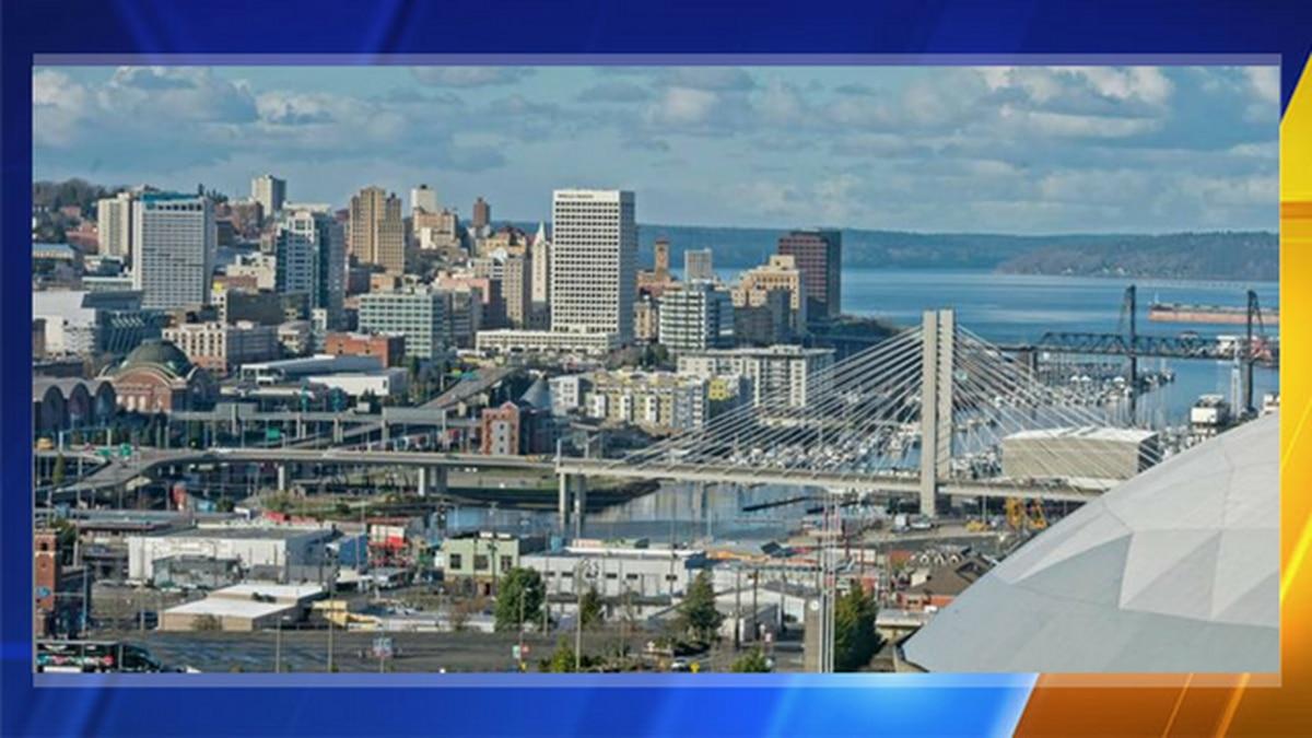 Tacoma ready to make bid for second Amazon headquarters