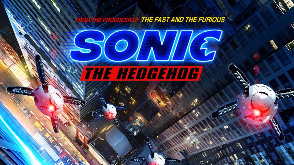 Sonic The Hedgehog Movie Gets New Release Date After Calls For