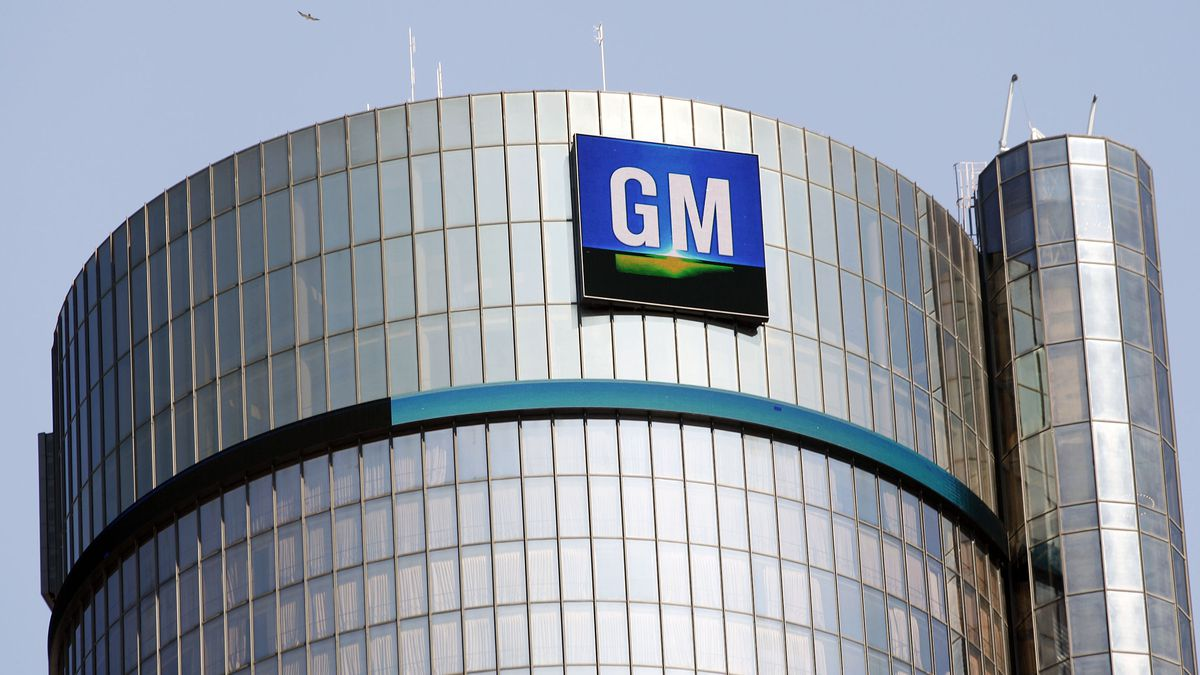 General Motors joins companies working remotely until Summer 2021