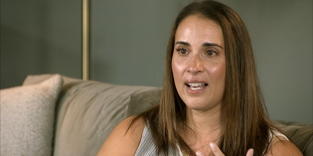 Survivor tells story after South Park attack 10 years ago