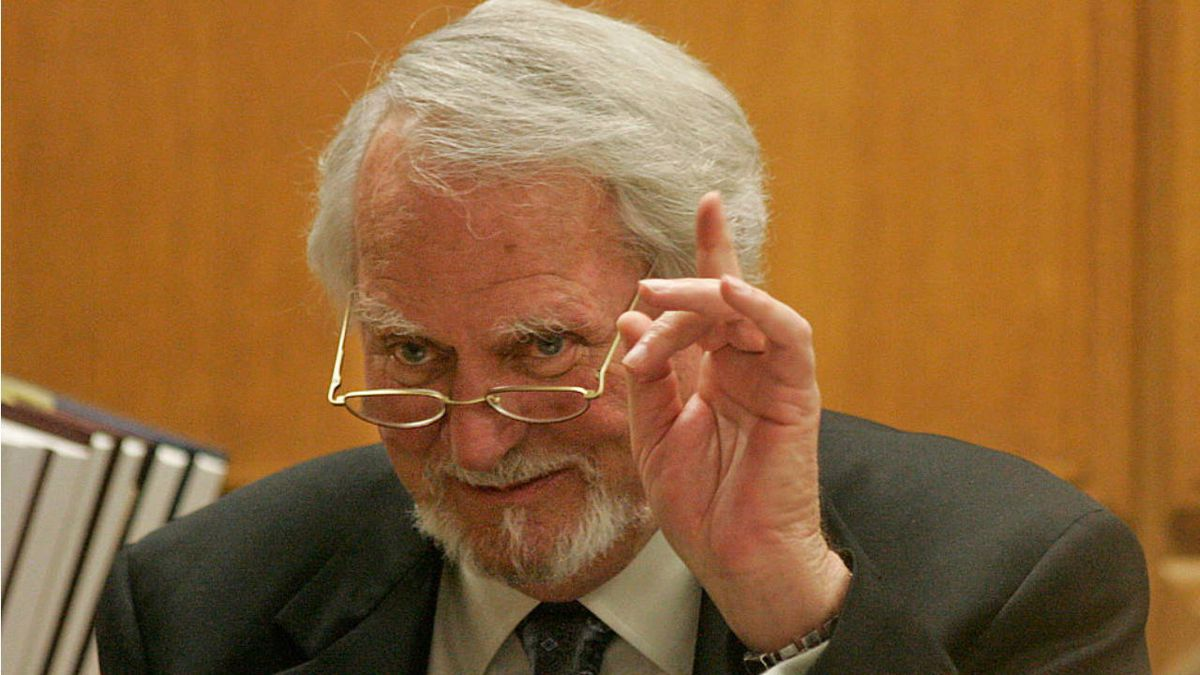 Clive Cussler, best-selling author and adventurist, dies at 88