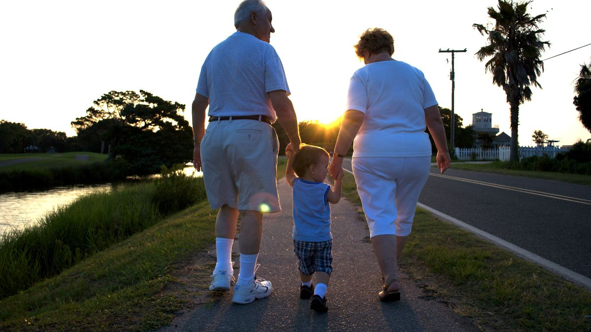 Grandparents Day 2020: The history of the holiday