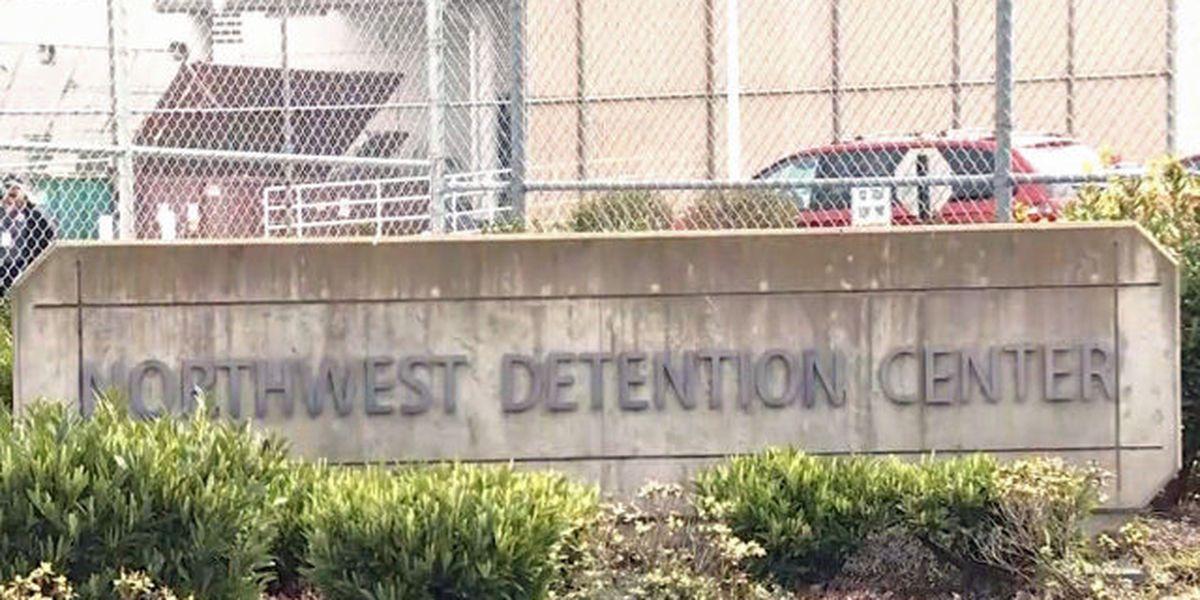 DOJ: Northwest Detention Center shouldn't have to pay detainees minimum wage