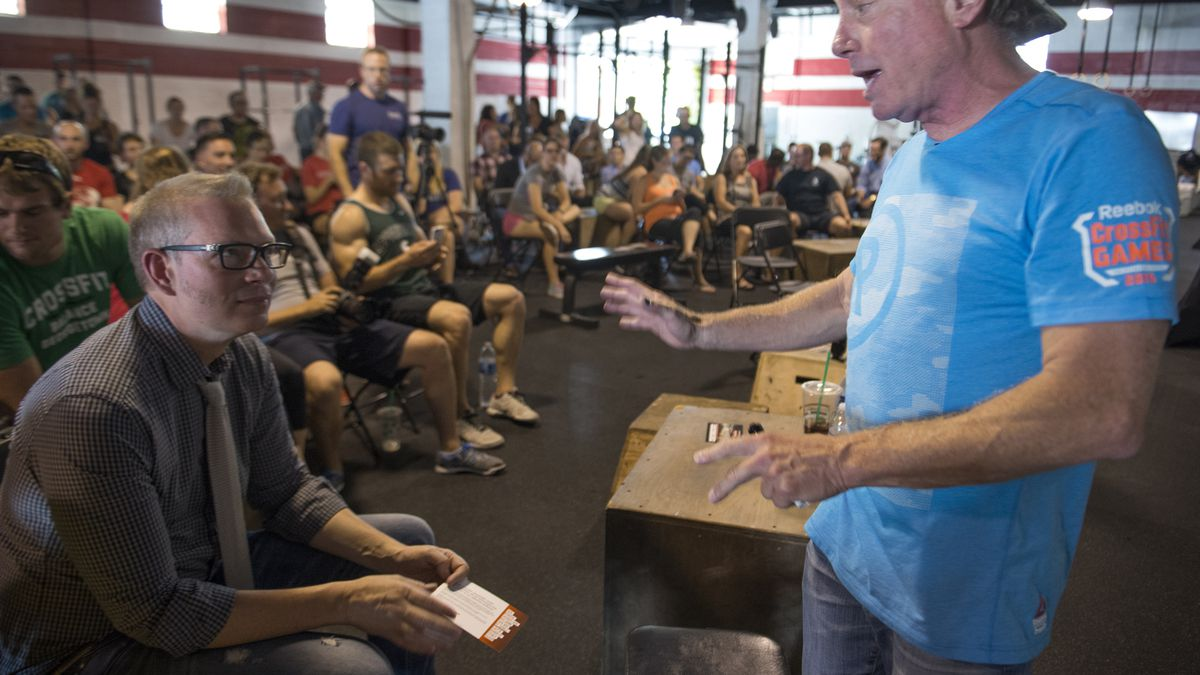 Embattled former CrossFit CEO sells company in wake of controversial George Floyd comments