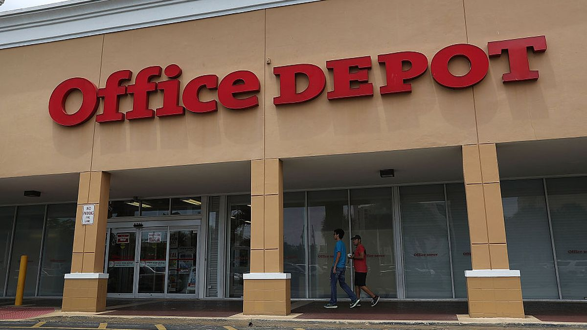 FTC sending $34 million in refunds to Office Depot customers