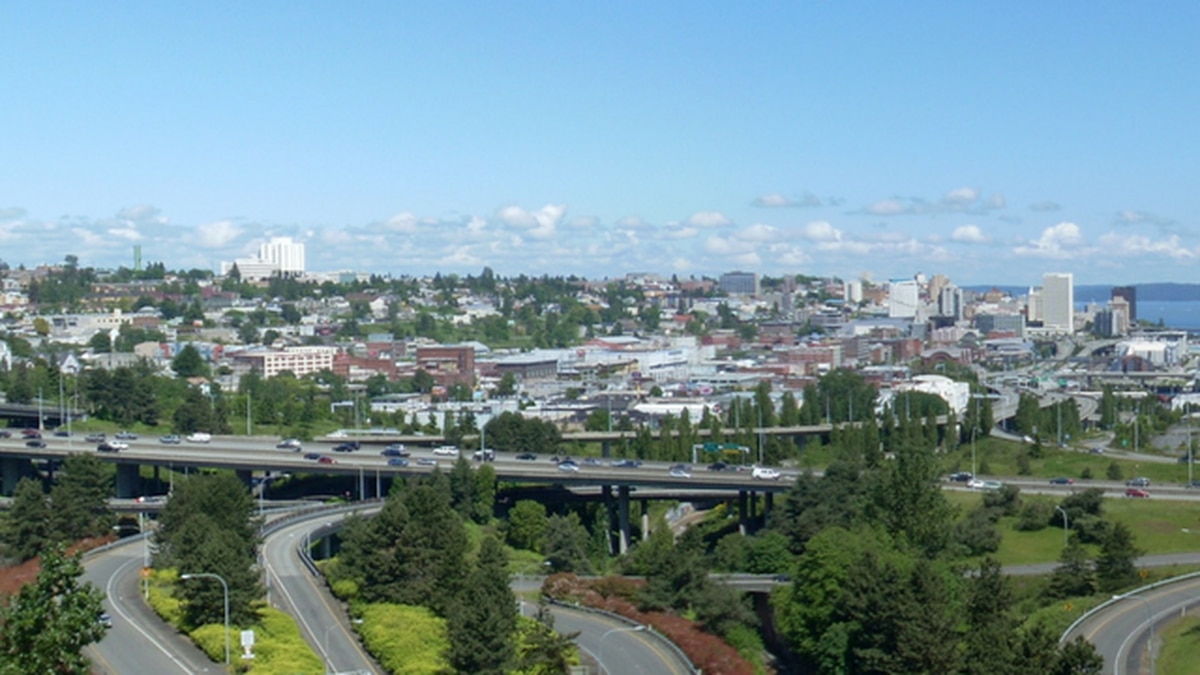 Pierce County hosting job fair Friday with 30+ openings