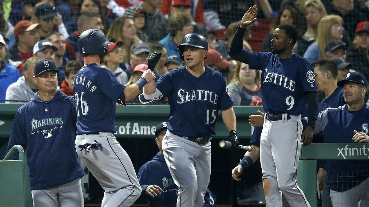 Mariners set July 23 return for games