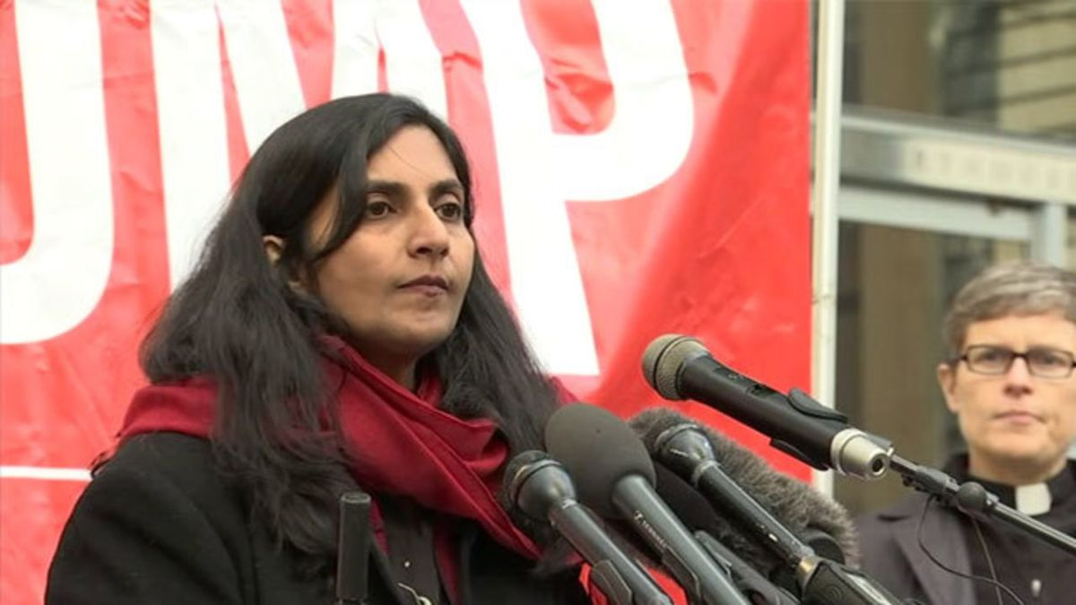 Seattle Councilmember Sawant violated city law with Tax Amazon efforts, ethics commission says