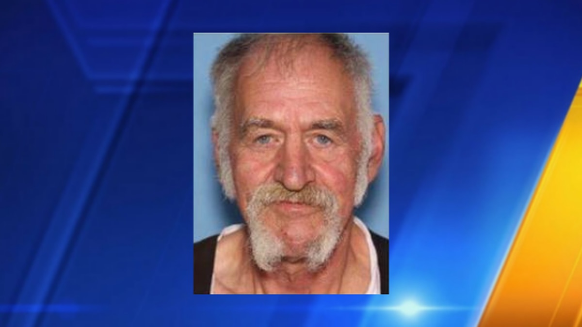 Thurston County deputies search for missing man