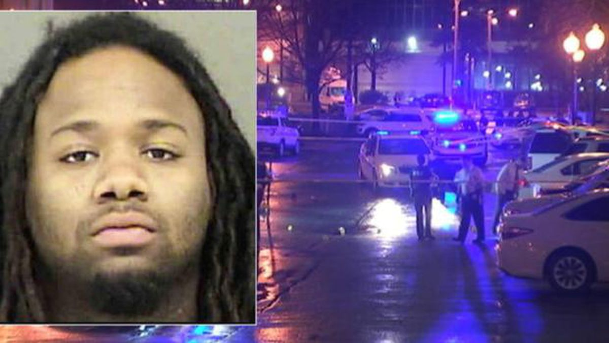 Police: North Carolina man wanted in girlfriend's death killed in shootout