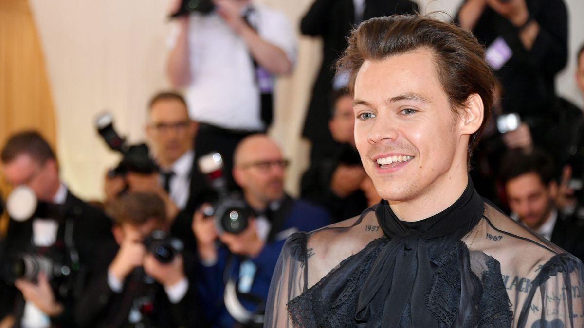 British singer Harry Styles set to host SNL, perform on show