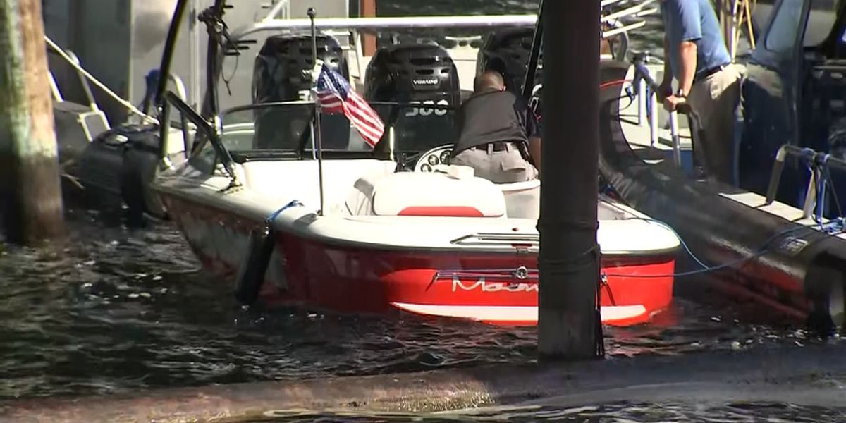 Bodies of missing boaters recovered from Lake Washington