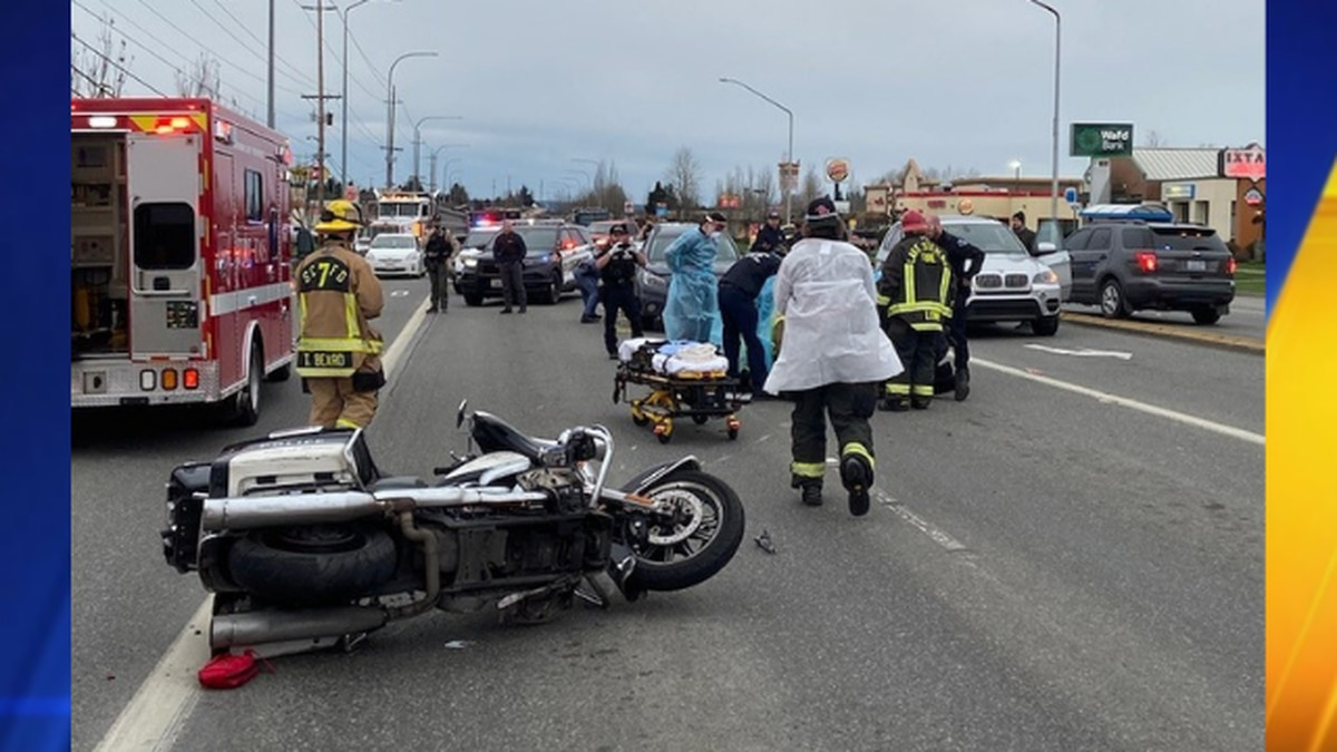 Monroe motorcycle officer hit by DUI driver