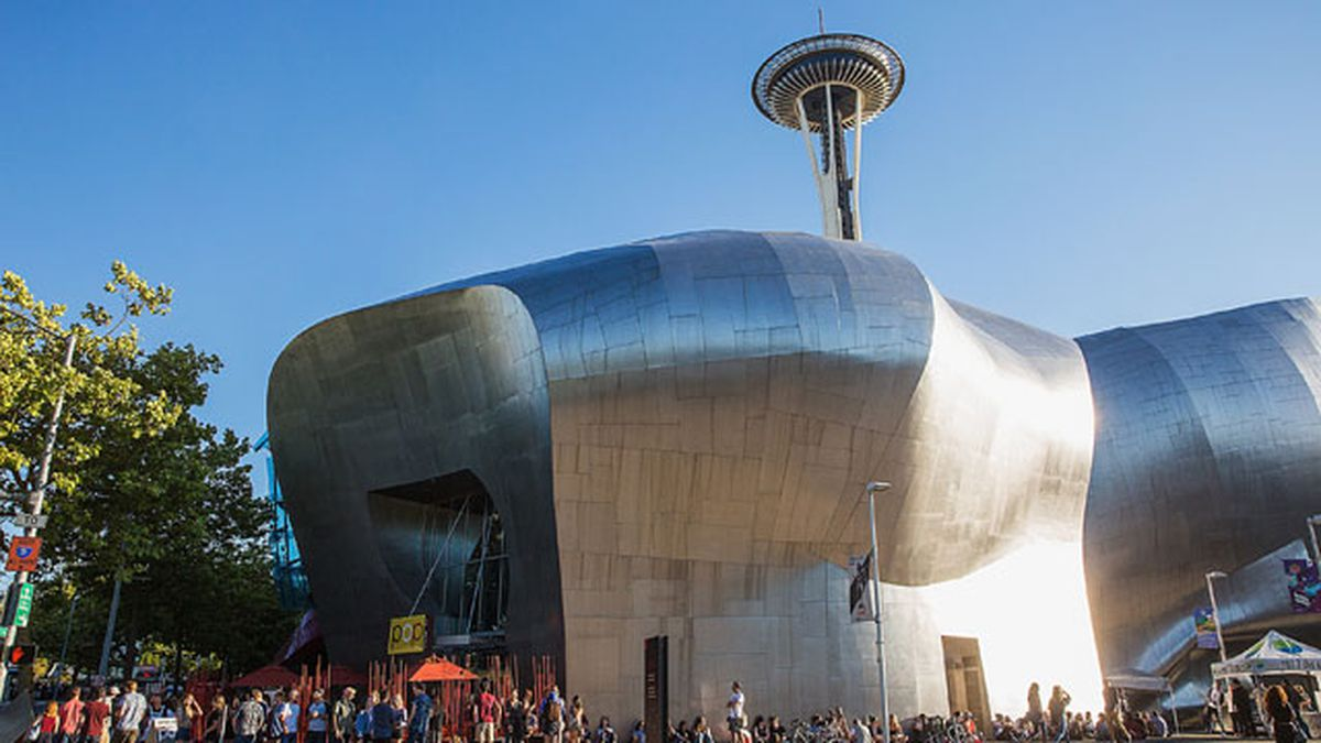 EMP Museum changes name to Museum of Pop Culture