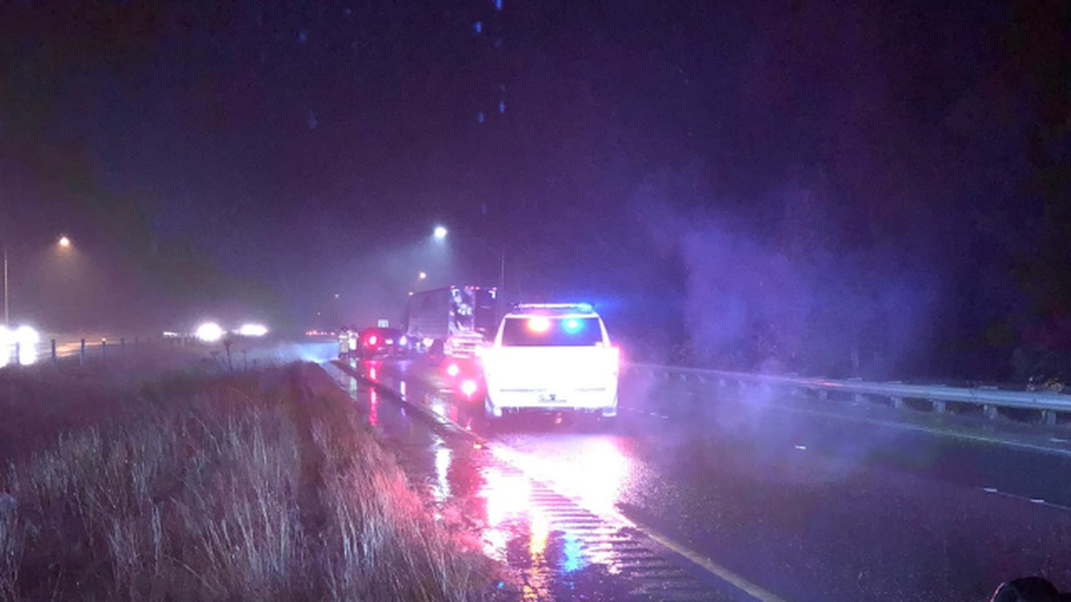 Suspected DUI driver arrested in wrong-way crash near Bremerton
