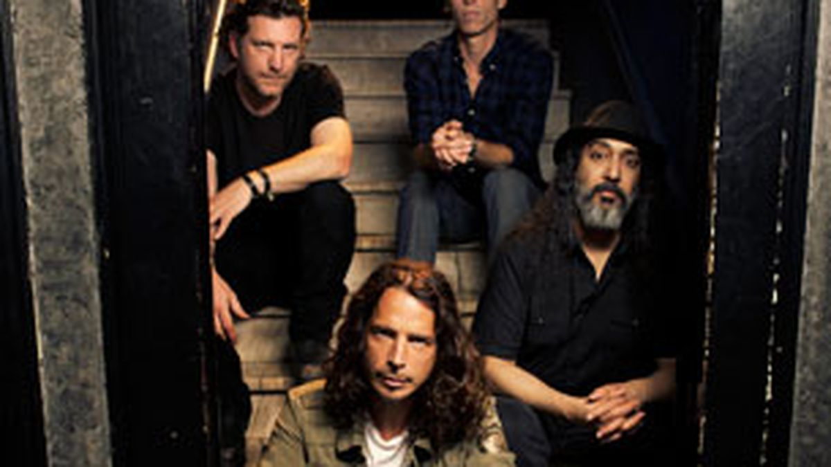 Surviving members of Soundgarden respond to latest lawsuit by Vicky Cornell