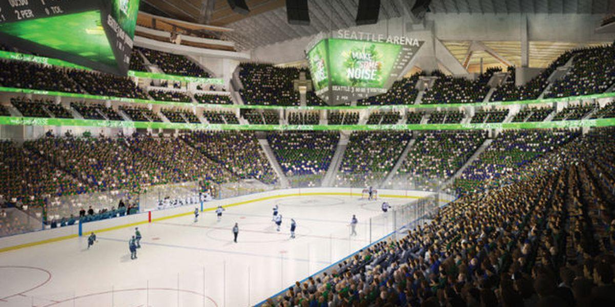 'Seattle Kraken?' NHL Seattle responds to report on team's name