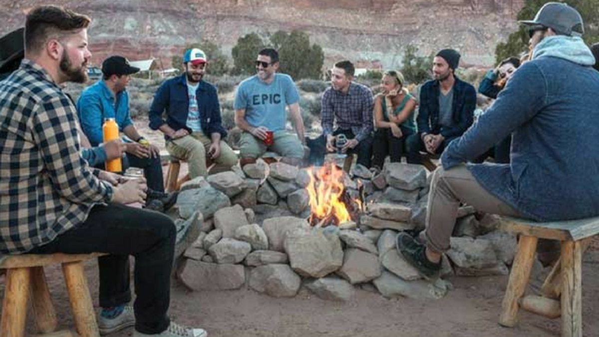 A travel company for people who truly want to go off the grid