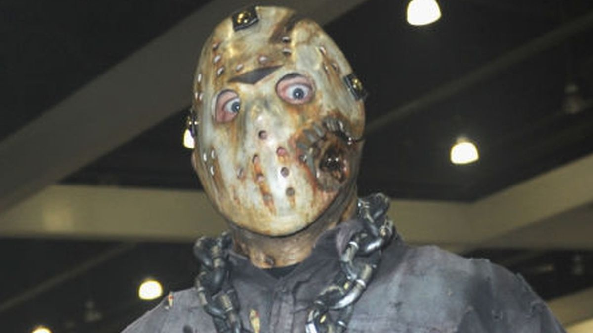Jason Voorhees says wear mask to stop coronavirus pandemic in new PSA