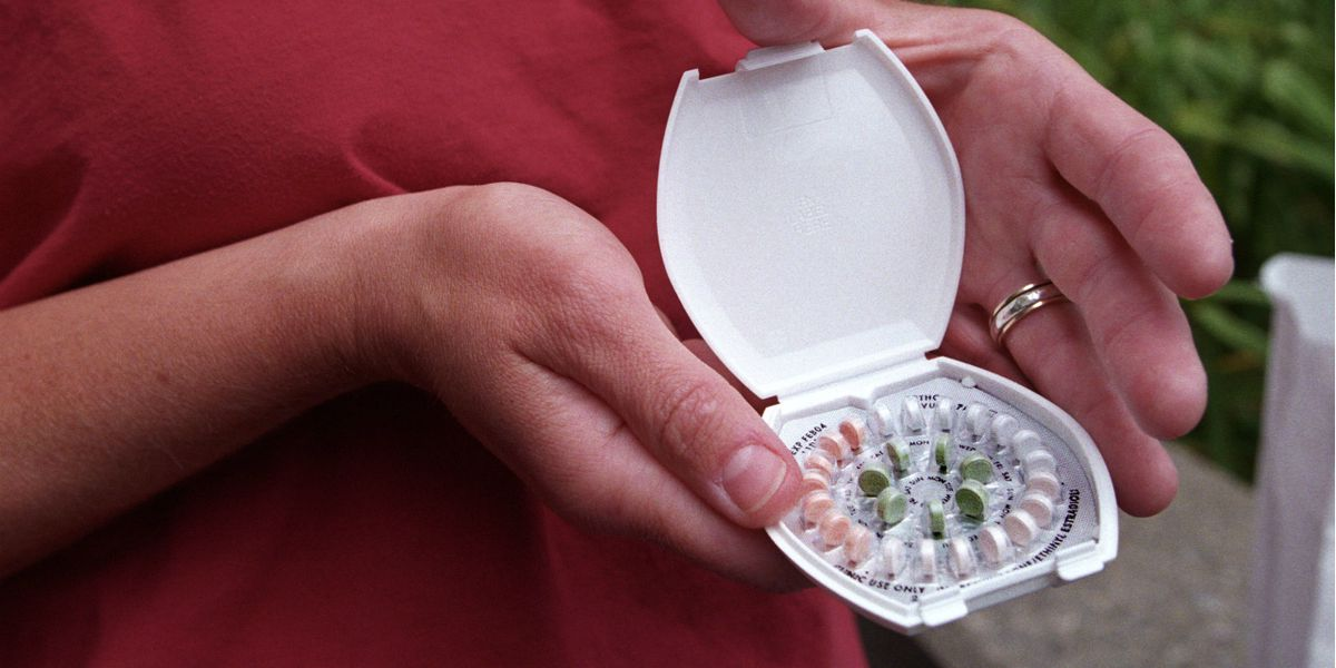 Male birth control pill? New drug appears to block sperm production