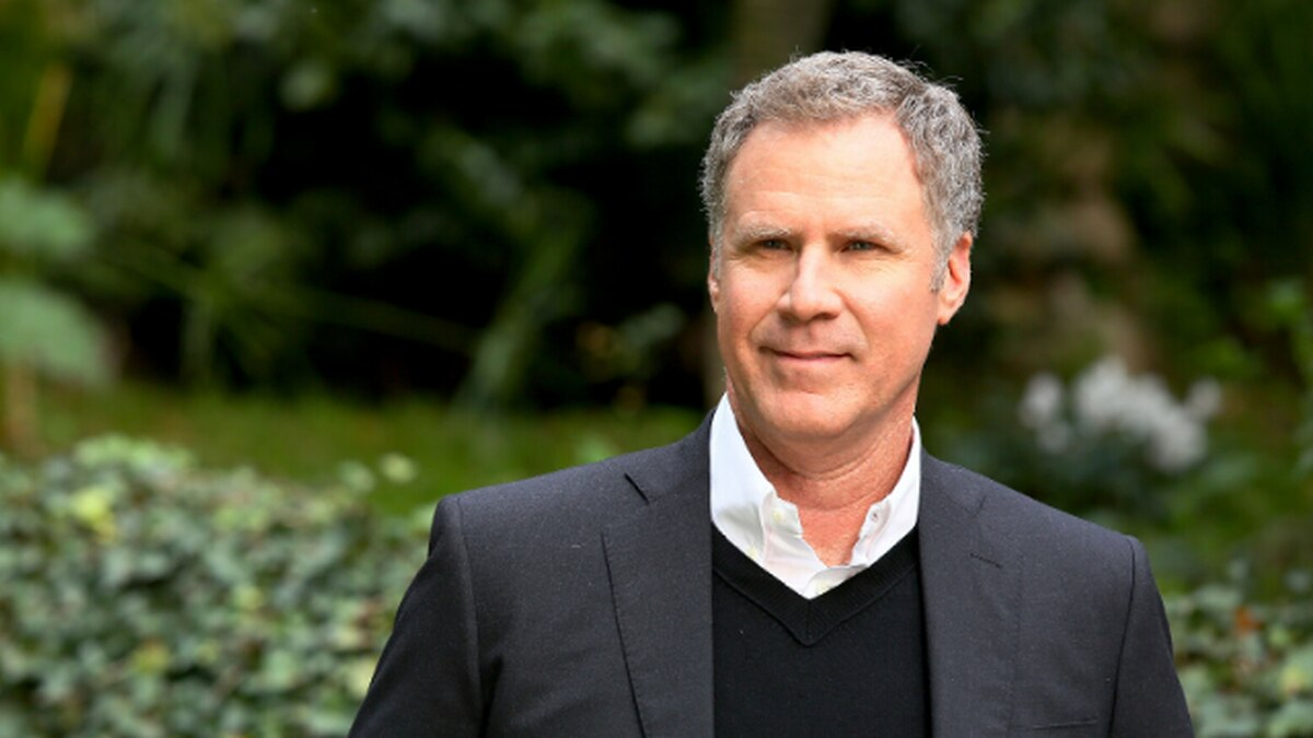 WATCH: Will Ferrell crashes Seahawks virtual team meeting