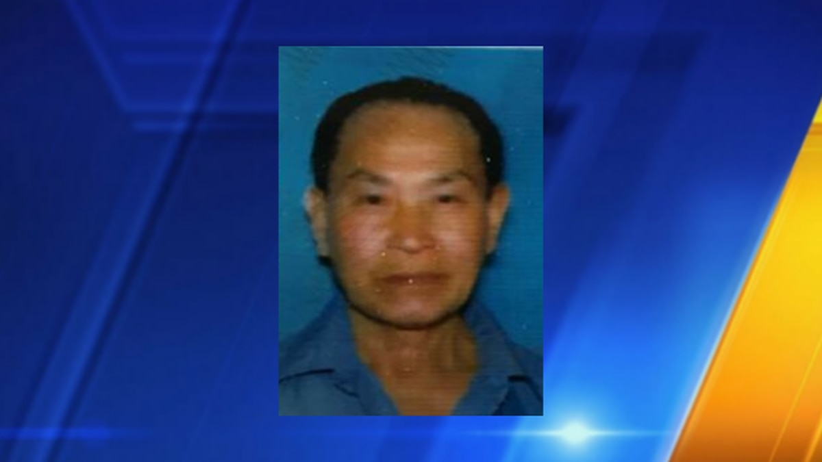Missing man with memory loss found safe