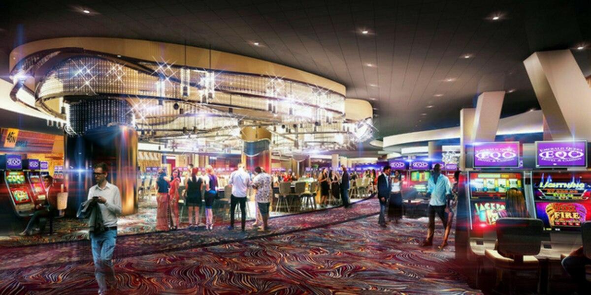 emerald queen casino new building