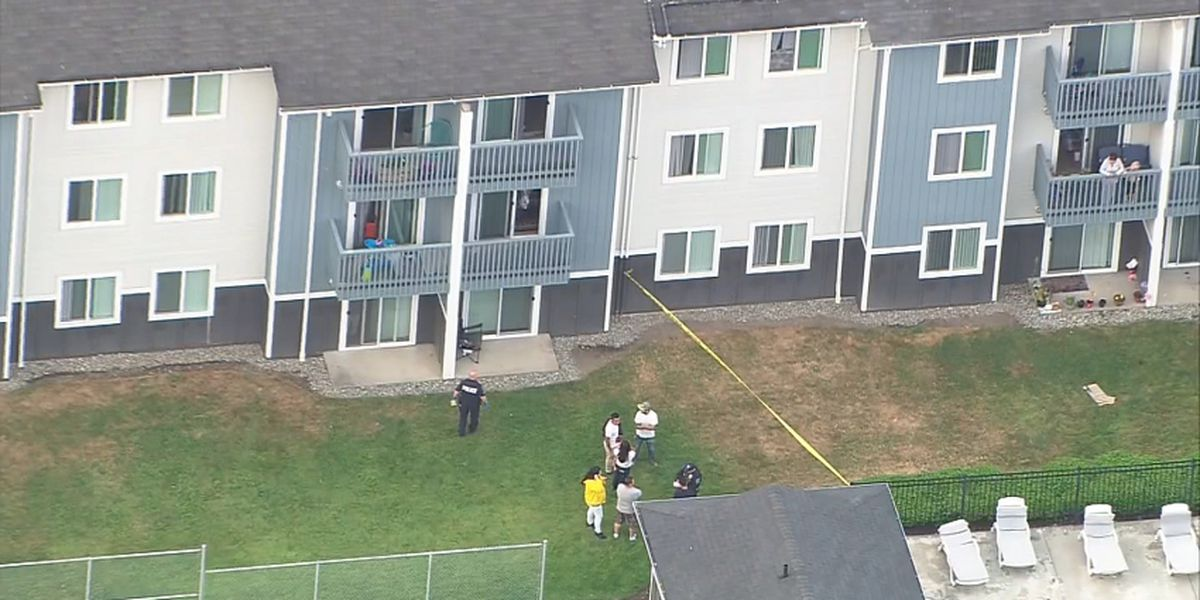 Investigation underway after fight, shooting at Auburn apartment complex