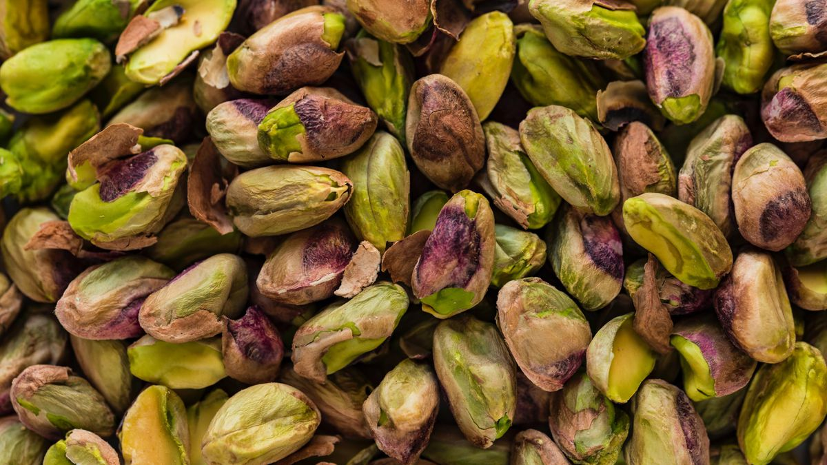 Eating Nuts Can Improve Colon Cancer Survival Rates Researchers Find