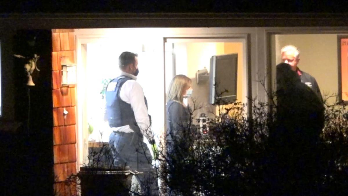 Man suspected of fatally stabbing sister near Gig Harbor, deputies say