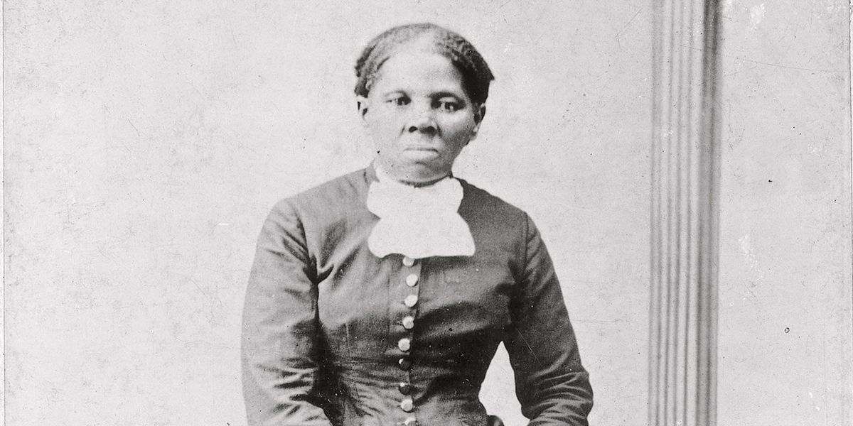 This is what Harriet Tubman's delayed $20 bill reportedly looks like